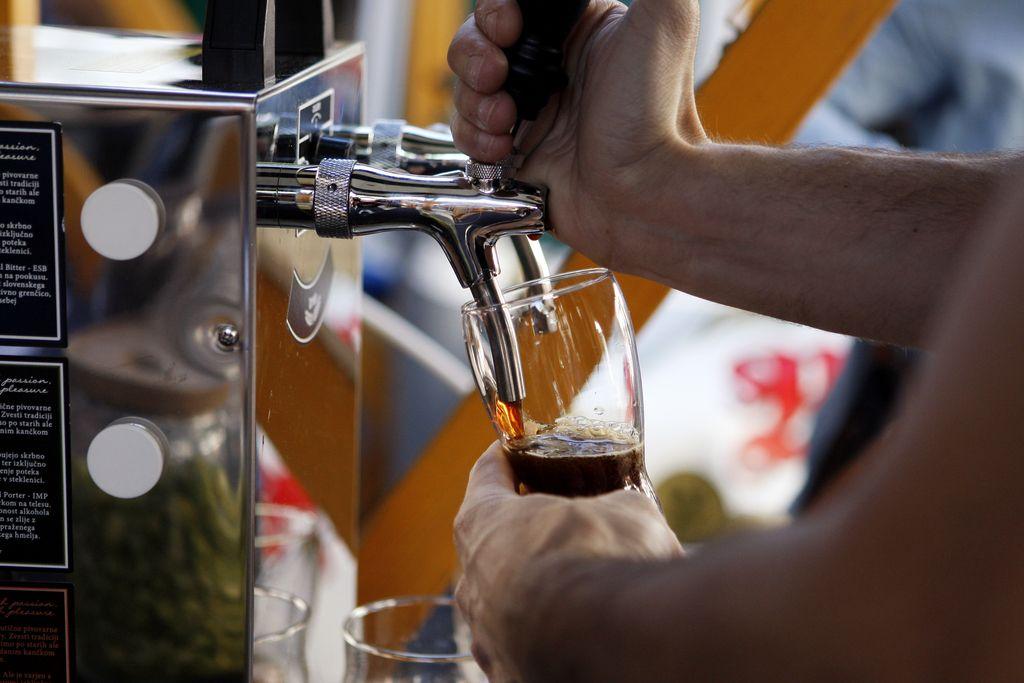 Festival za vse tiste, ki jih pivo vsaj malo zanima