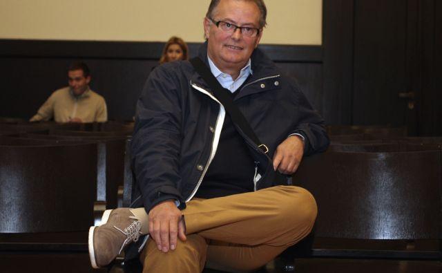 Slovenija, Maribor, 8.10.2012 - MERC Vinko na sodiscu  foto:Tadej Regent/Delo