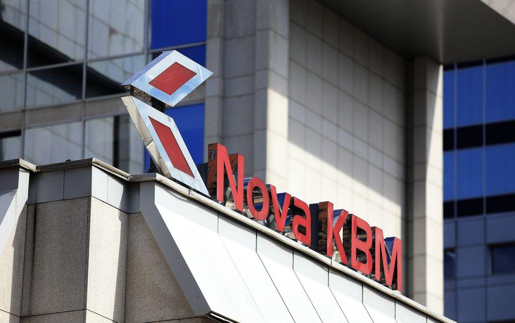 Nadzorniki SDH bodo odločali o prodaji NKBM Američanom