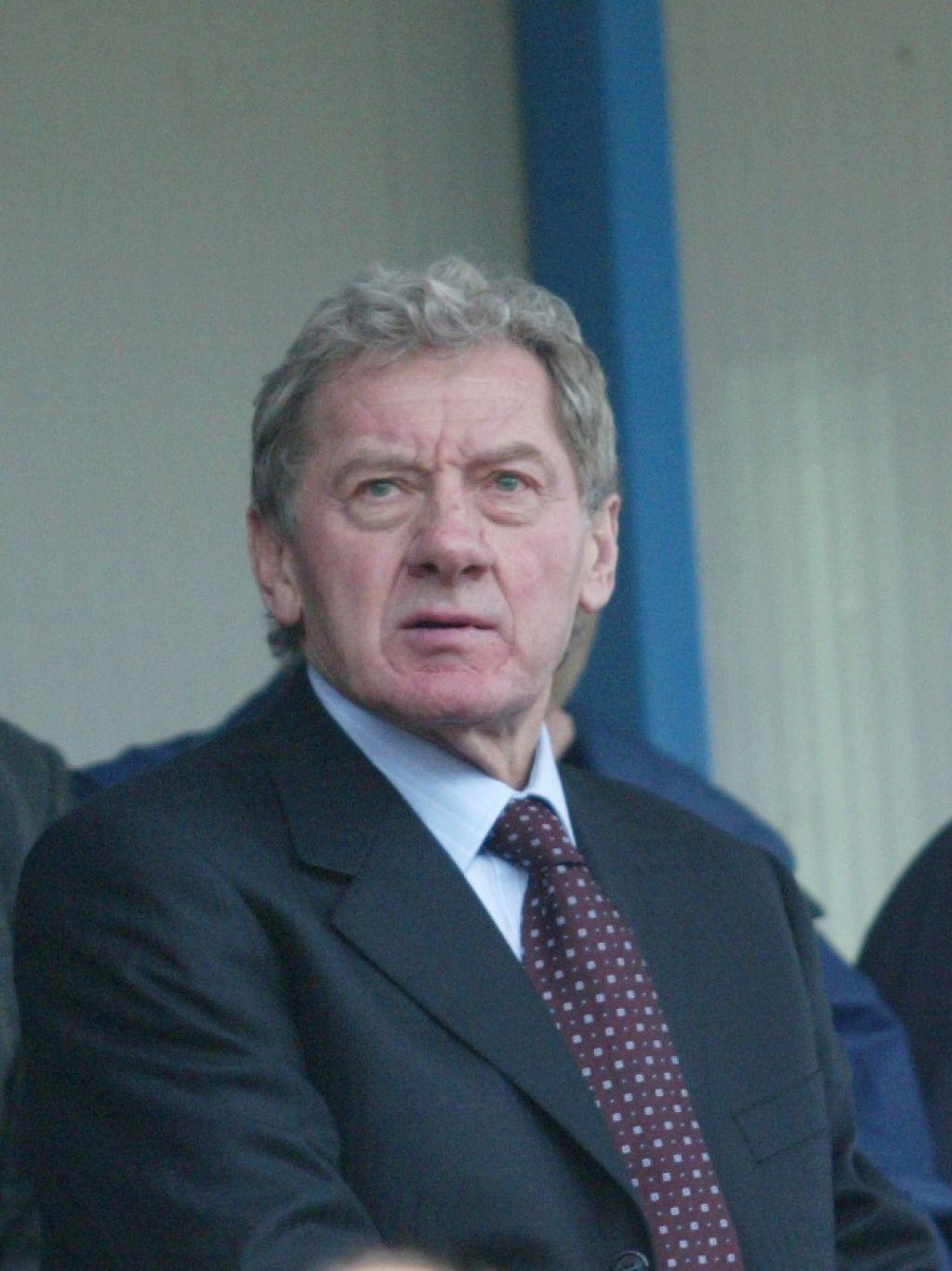 Mandarič tudi uradno postal predsednik Olimpije