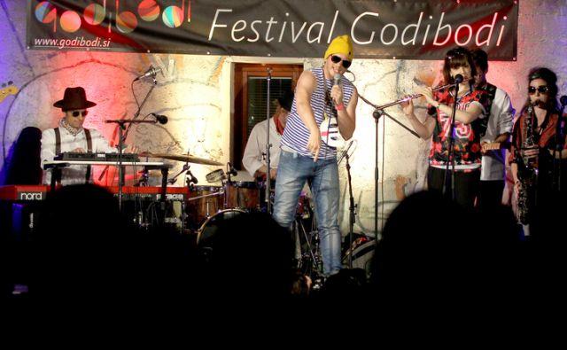 Godibodi festival
