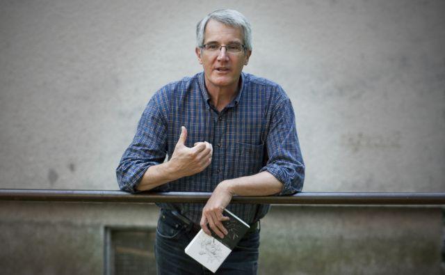 Michael Biggins prevajalec10.7.2013 Ljubljana Slovenija