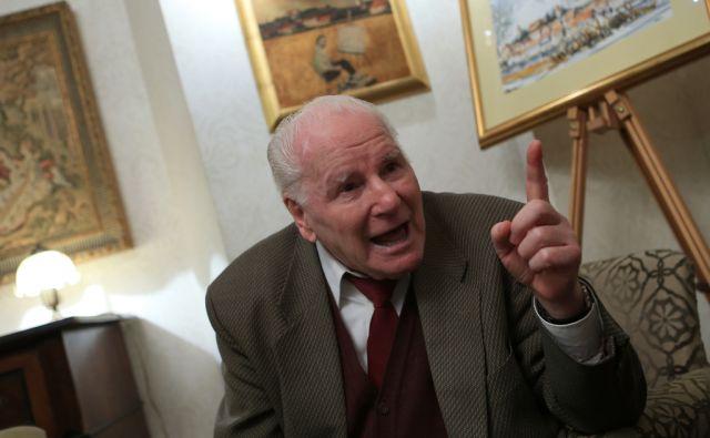 Rudi Ringbauer, 9.4.2015, Ptuj