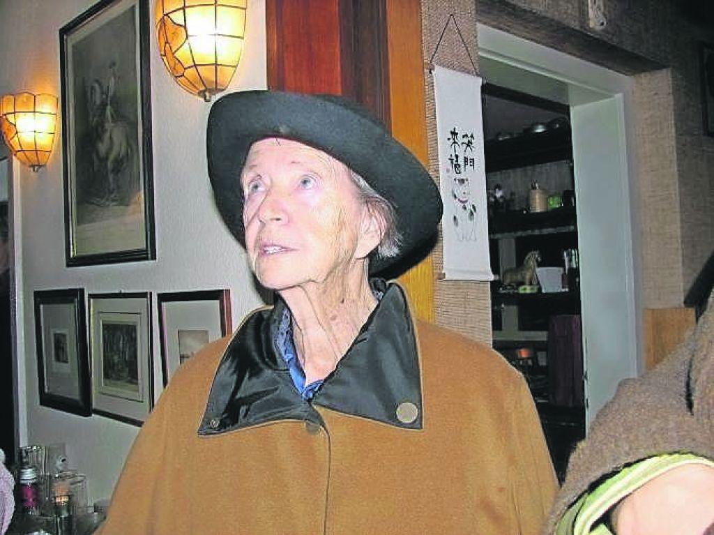 Juta Krulc (1913–2015)