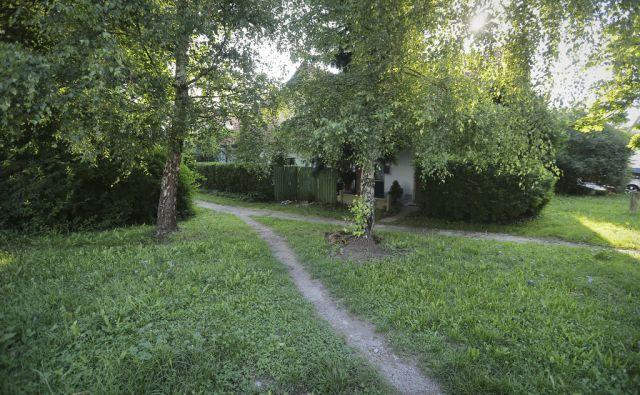 Stara Šiška (Ljubljanska)