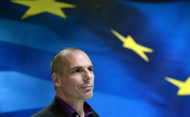 GREECE-EU-BAILOUT-REFERENDUM-VAROUFAKIS-RESIGN-FILES