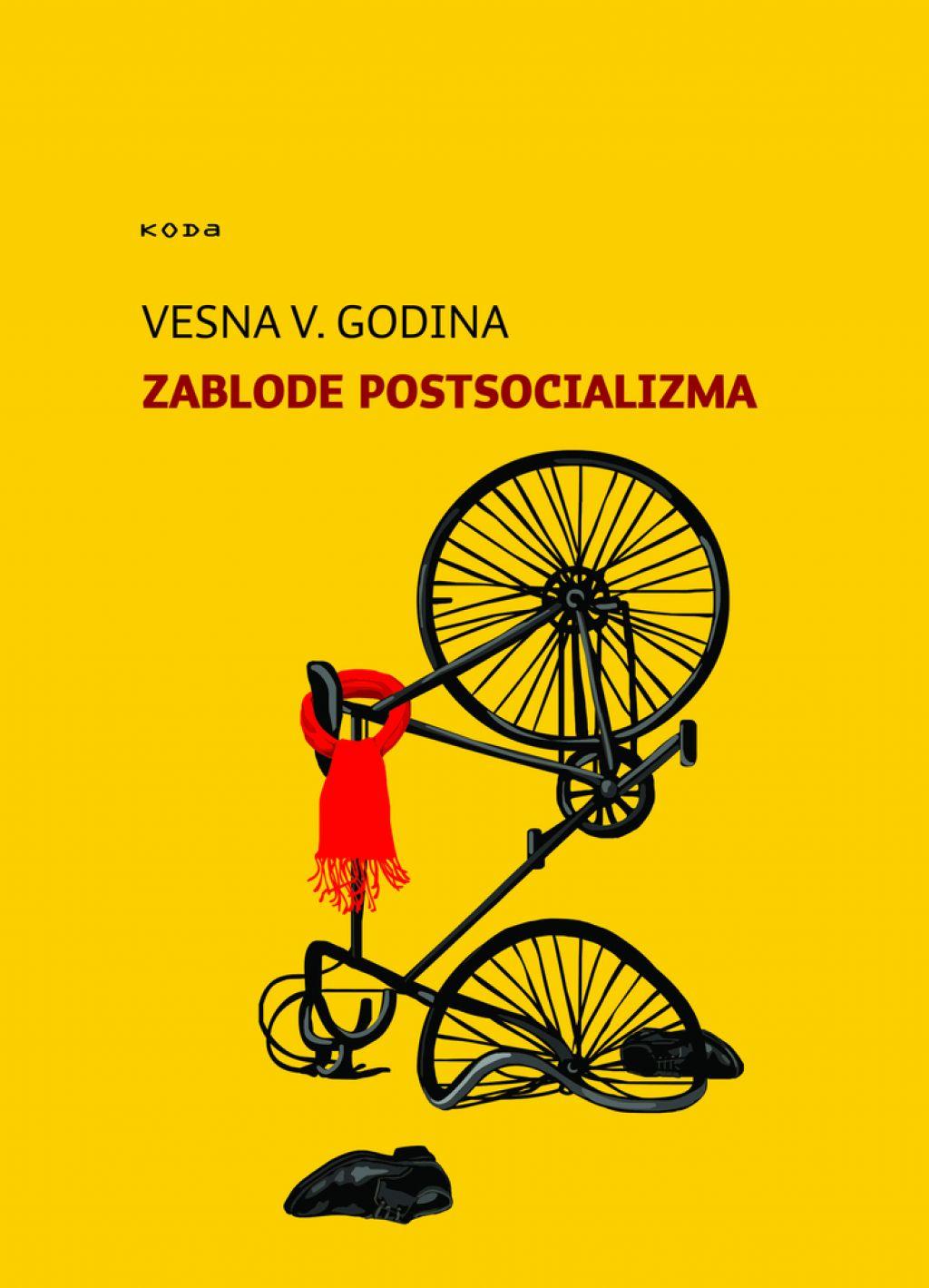 Knjiga, ki bi jo moral prebrati vsak Slovenec