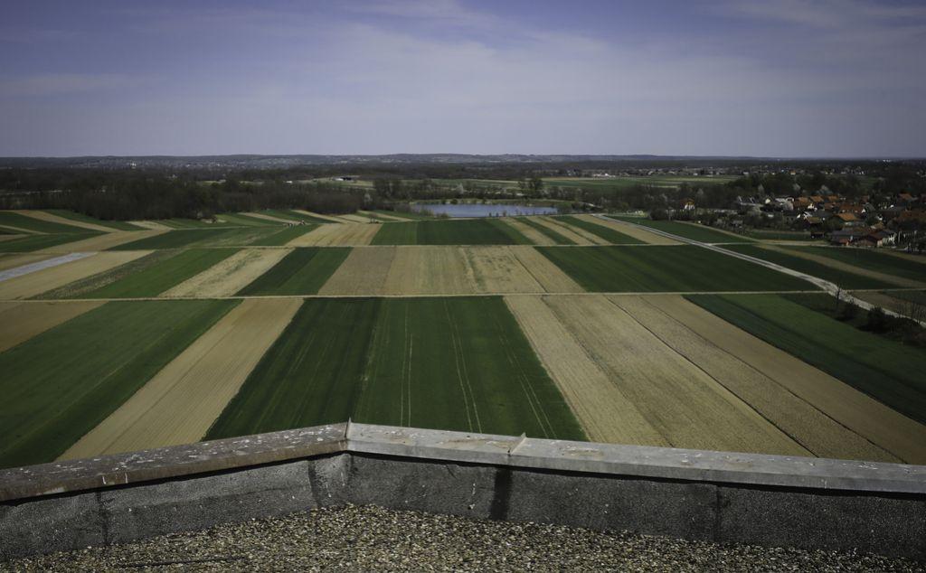 Postopek prodaje kmetijskega zemljišča