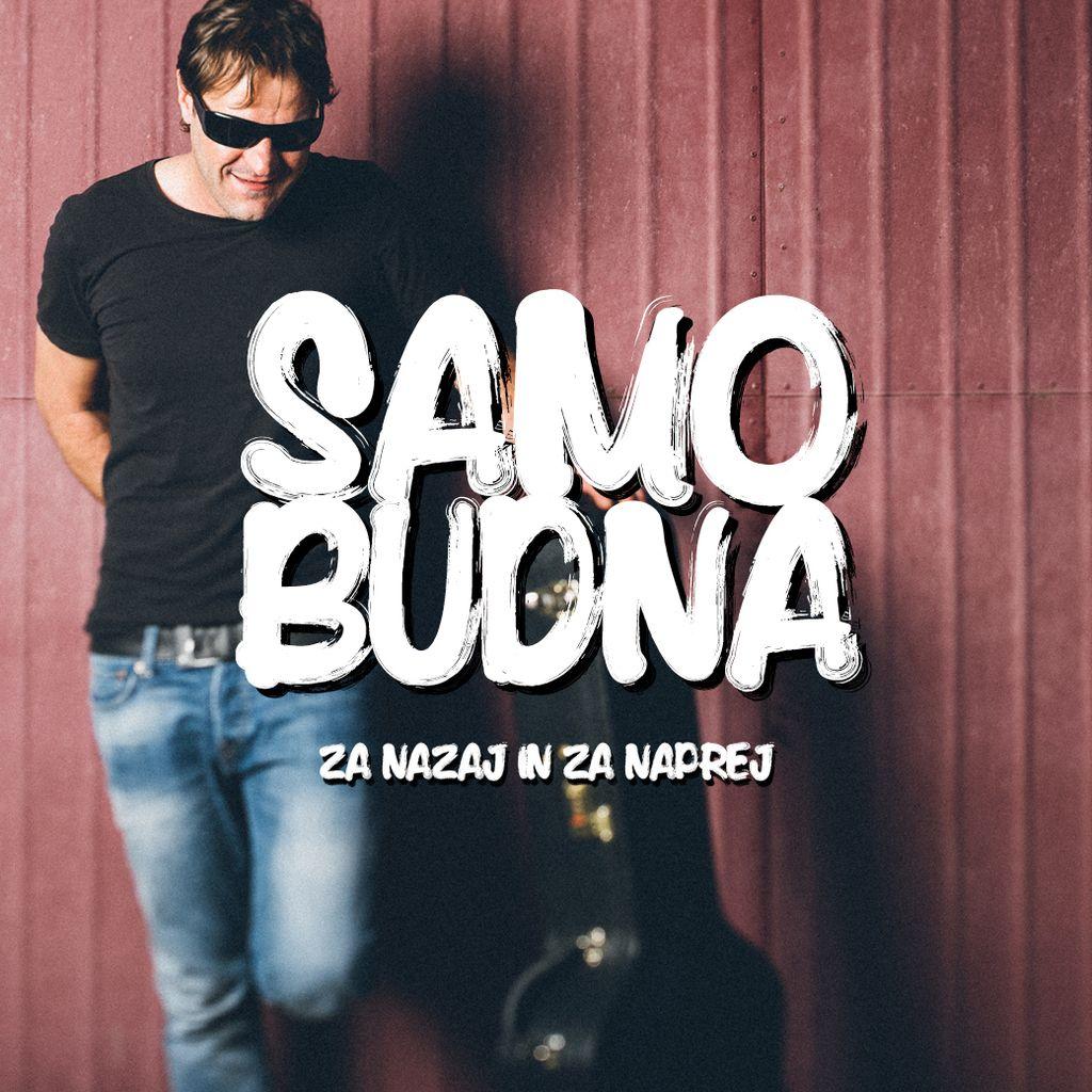 Album tedna: Samo Budna, Za nazaj in za naprej