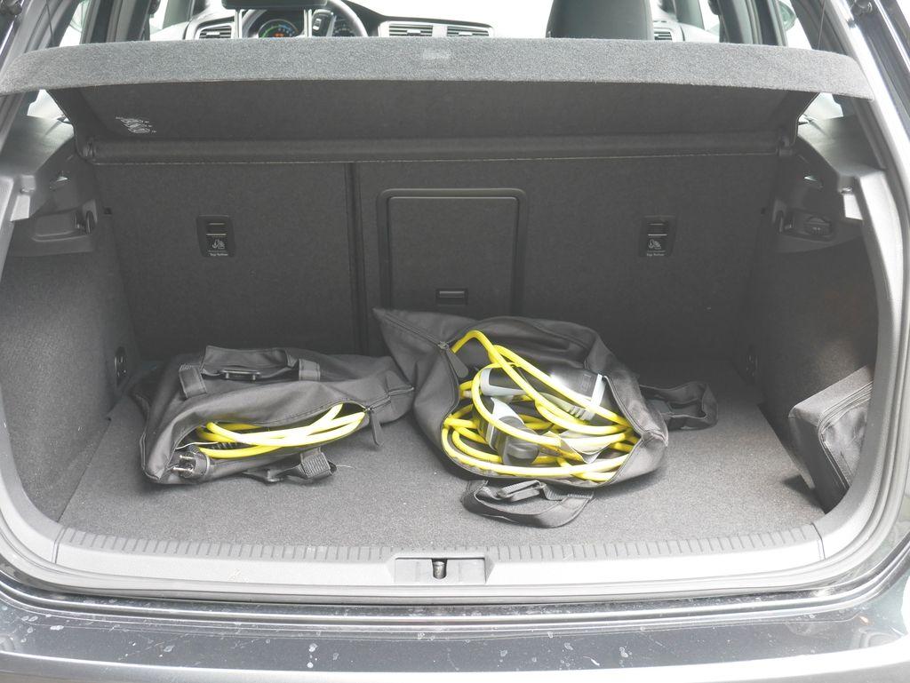 Preizkusili smo: VW golf GTE