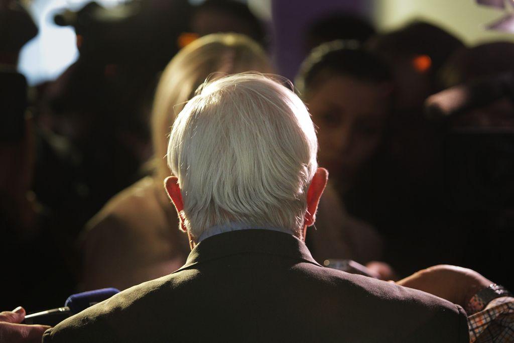 Božo Repe: Milan Kučan je odprta knjiga