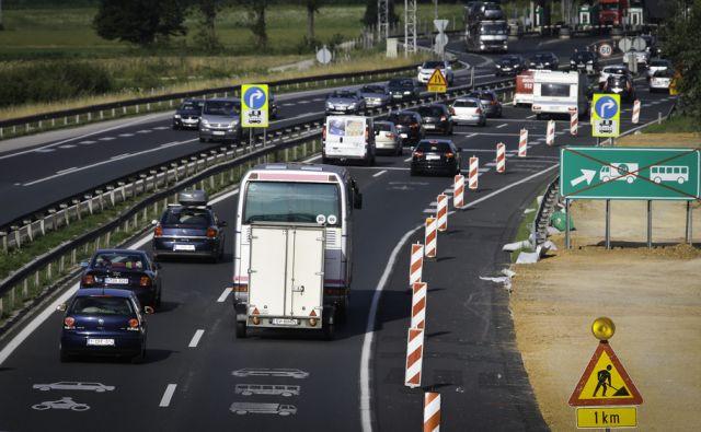 suhadolnik avtocesta