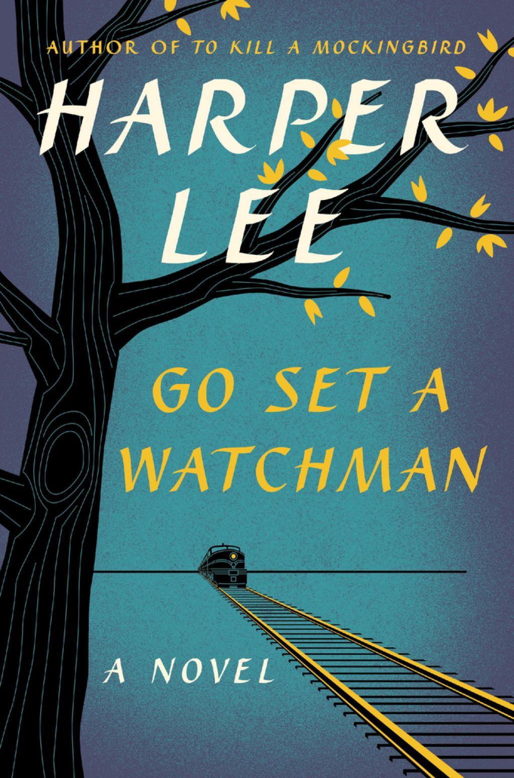 Razočarani kupci novega romana Harper Lee lahko prejmejo vrnjen denar