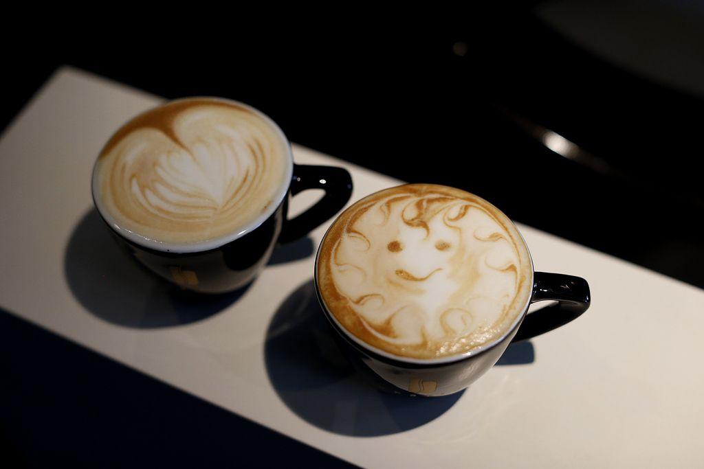 Predvsem mladi iščejo znanje o pravilnem kuhanju kave