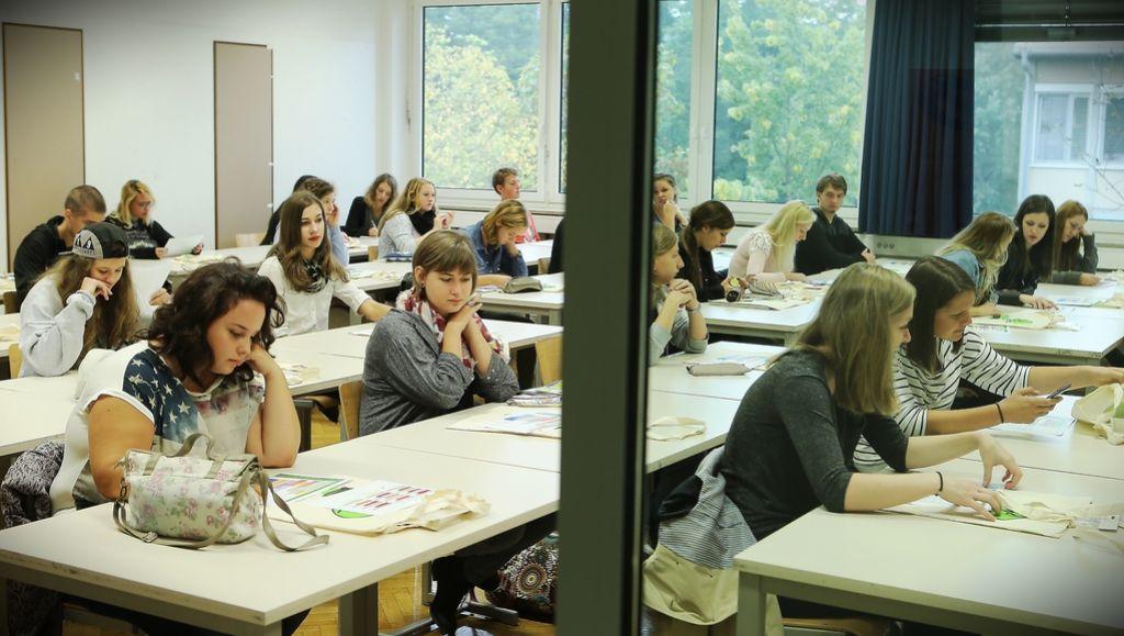Izobraževanje za prihodnost