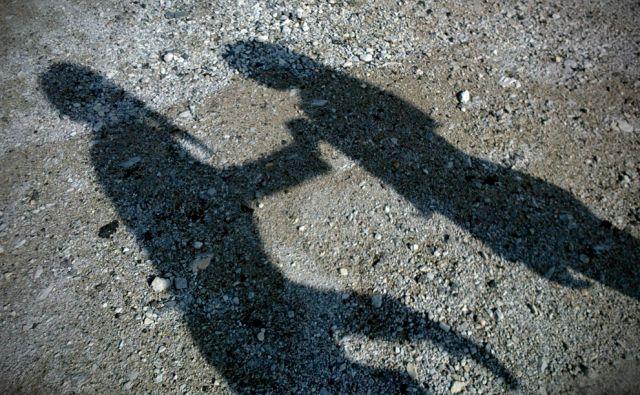 Nasilje nad otroci 18.aprila 2014