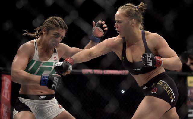 Brazil UFC 190 Mixed Martial Arts