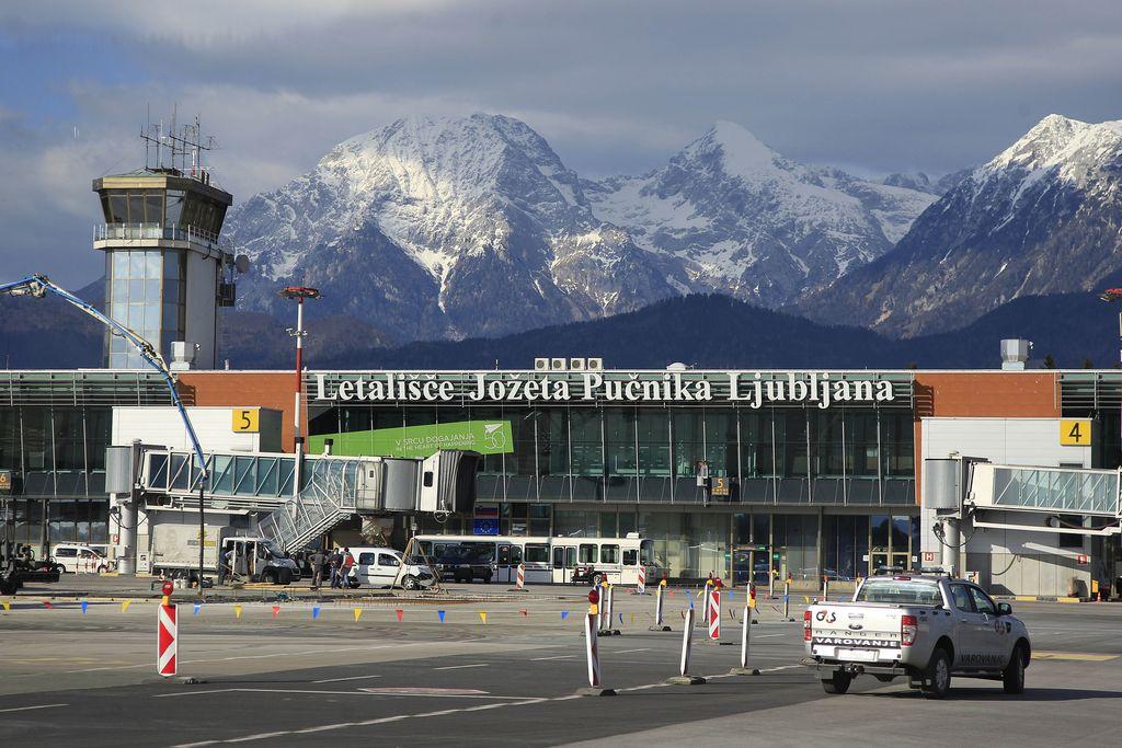 Eurowings verjetno ne bo letel na ljubljansko letališče