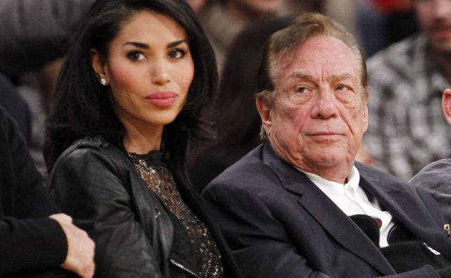 Sterling-Stiviano Lawsuit