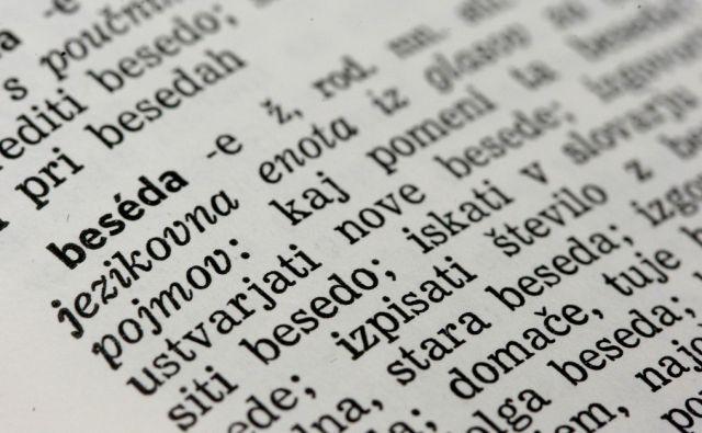 Slovar slovenskega knjižnega jezika v Ljubljani, 21. julija 2015