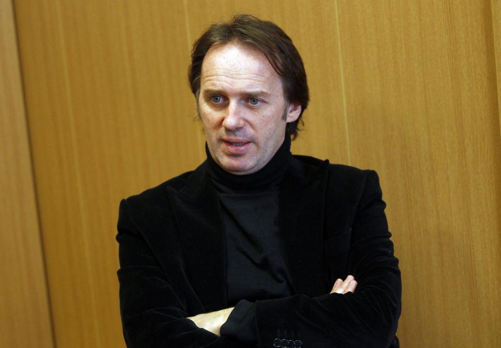Vardjan na čelu informativnega programa TVS