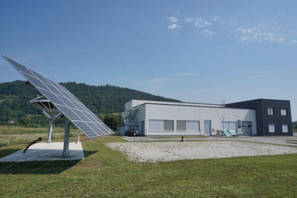 Devet novih laboratorijev za krško fakulteto