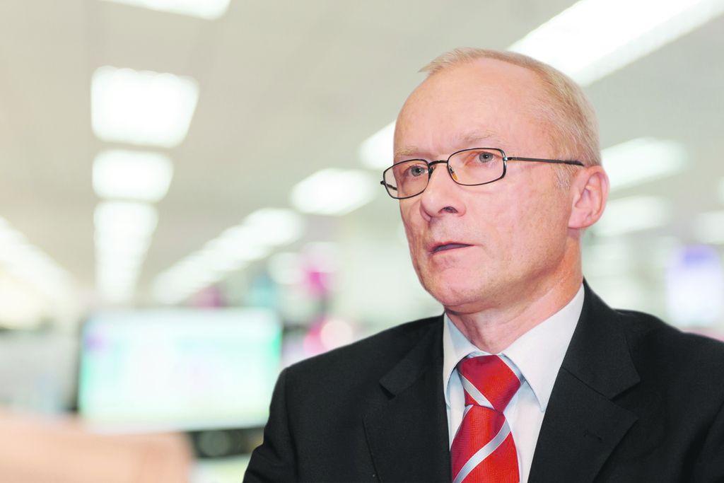 Dušan Caf: »Neuspeh prodaje Telekoma ustreza zagovornikom kvazinacionalnega interesa«