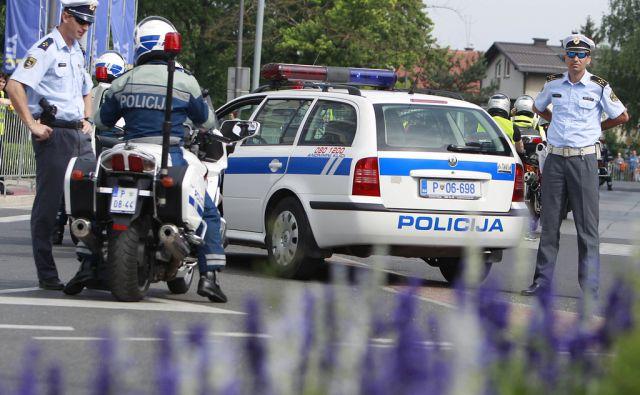 vidic/policija
