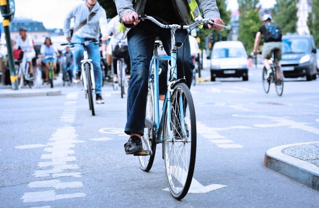 Polet O2: Tudi kolesa kradejo, mar ne?
