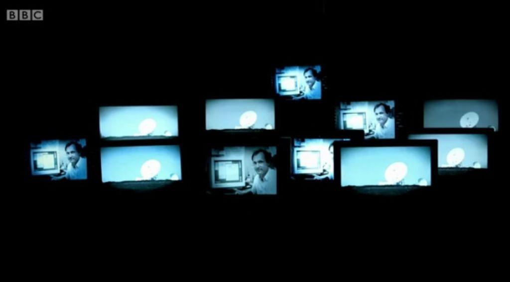 Dokumentirano: Inside the Dark Web (2014)