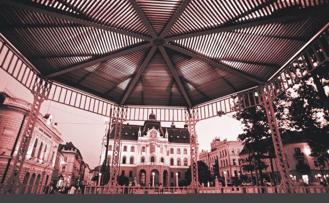 LJUBLJANA SLOVENIJA 26.5.2012 KONGRESNI TRG FOTO JOZE SUHADOLNIK