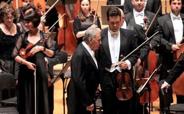 Zubin Mehta in Izraelski simfonični orkester v Cankarjevem domu 24.08.2015 [Ljubljana,Zubin Mehta,Izraelski simfonični orkester,koncerti,simfoniki,Cankarjev dom,Ljubljanski festival]