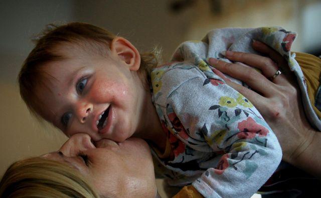 Starševska ljubezen otrok mati 23.februarja 2015
