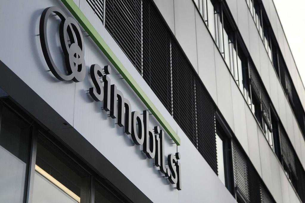 Simobil in Amis bosta prevetrila slovenski telekomunikacijski trg