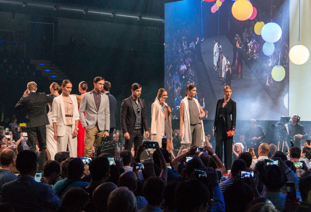 IFA 2015: Huawei prevzema Samsungovo mesto