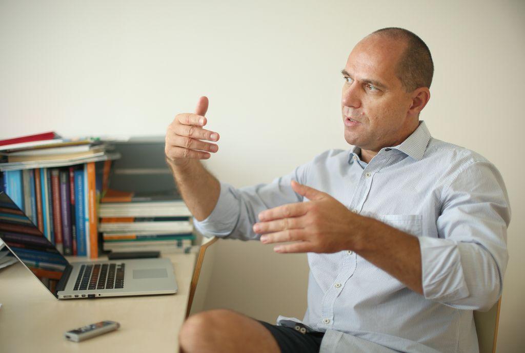 Jože P. Damijan: Levica in desnica podpirali menedžerske prevzeme
