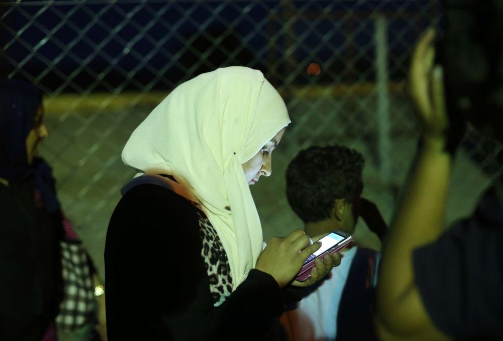 Muslimanke si rute težje snamejo, kot Slovenke nadenejo