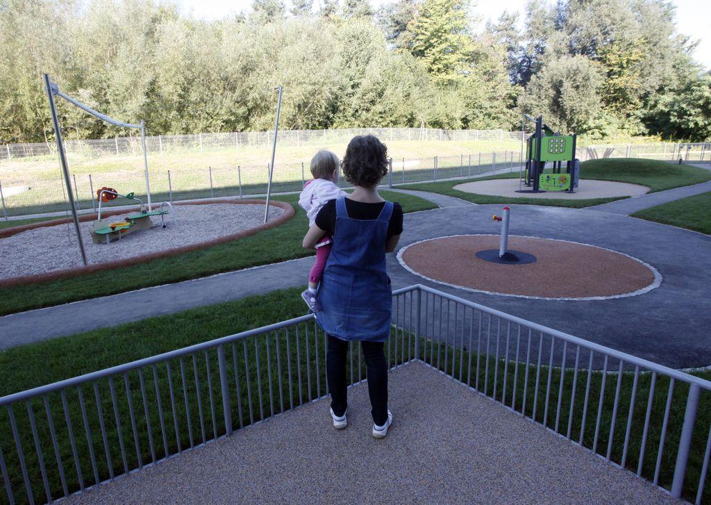 V vrtcu v Tehnološkem parku že prvi otroci