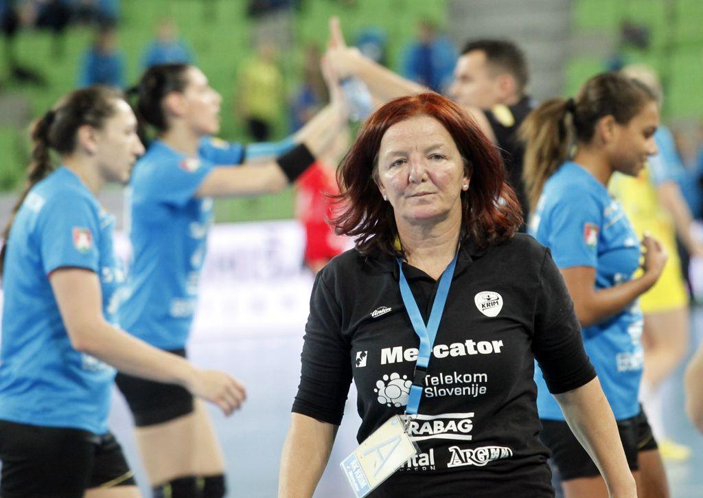 Krimovke zapušča Marta Bon