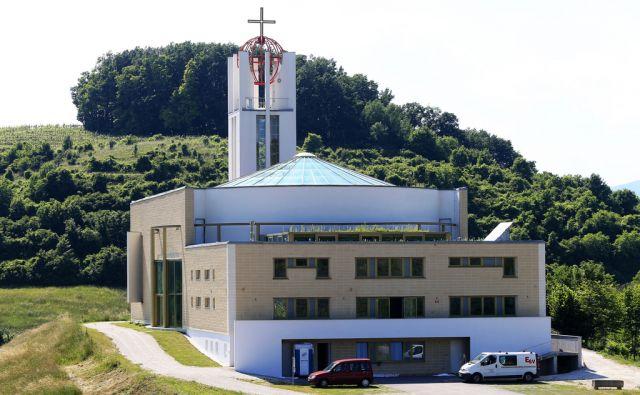 Cerkev v Košakih, 4.6.2015, Maribor