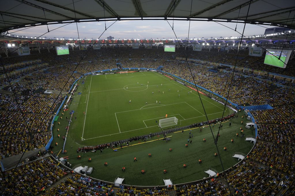 Rio bi dolgove olimpijskih iger pokril s preostankom opreme