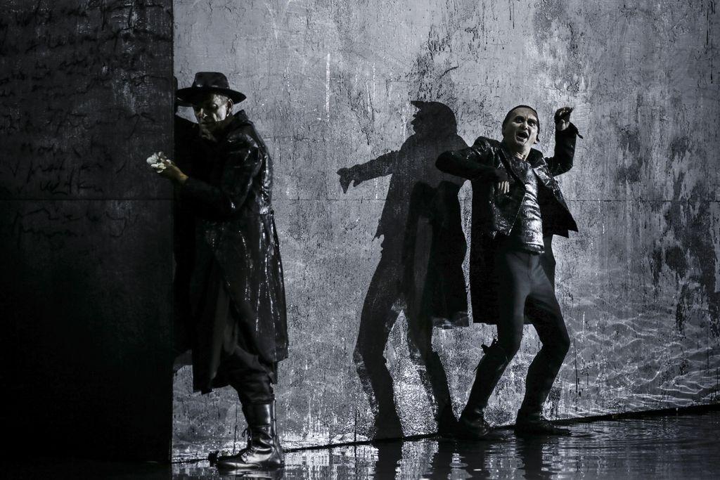 Pandurjev Faust razprodan v Brnu