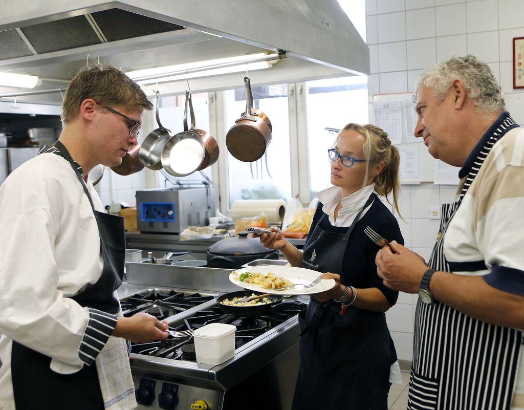 Odprta kuhinja: Pražen krompir