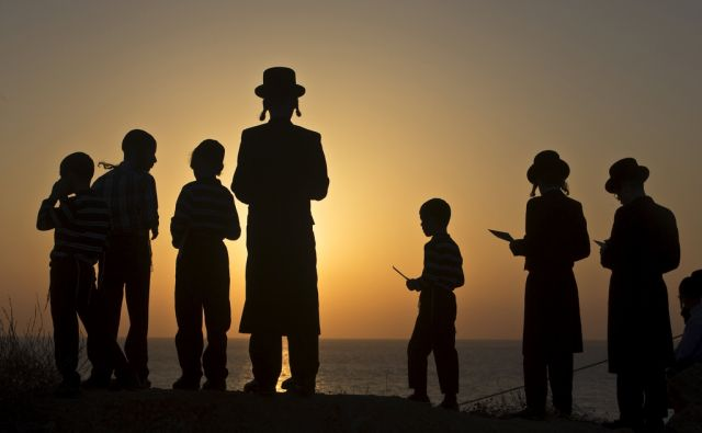 ISRAEL-RELIGION/
