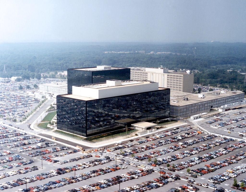 Ameriška NSA prisluškovala tudi Slovencem