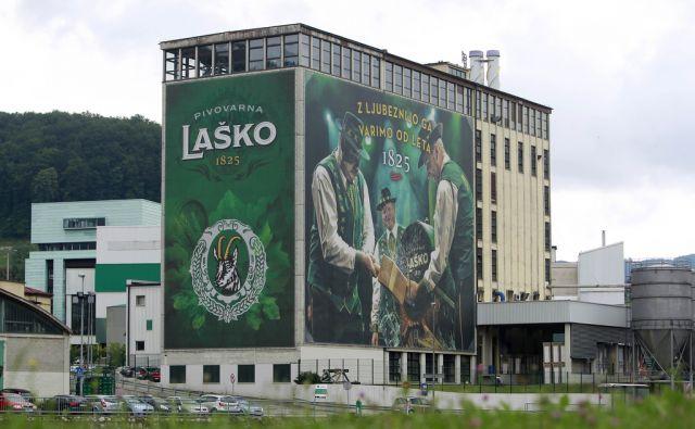 lvi*pivovarna Laško
