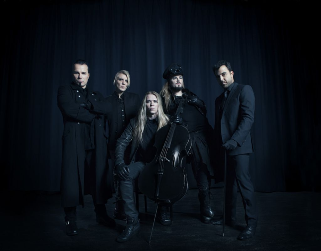Album tedna: Apocalyptica, Shadowmaker
