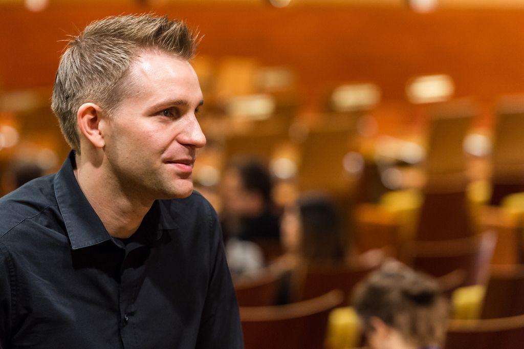 Max Schrems: nočna mora tehnoloških podjetij