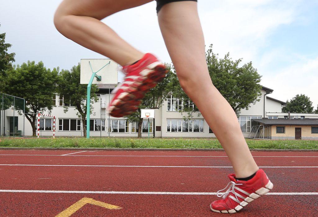 Nedelova svetovalnica: Pilates je odlično dopolnilo teka