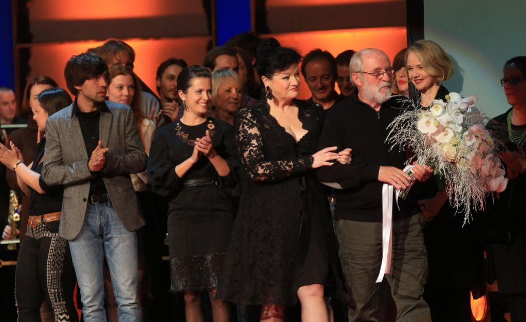 Borštnikove nagrade: Velika nagrada za najboljšo uprizoritev Heddi Gabler
